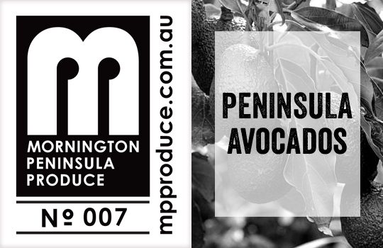 mornington peninsula produce producers - peninsula avocados