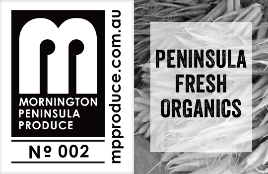 mornington peninsula produce producers-FRESH ORGANICS