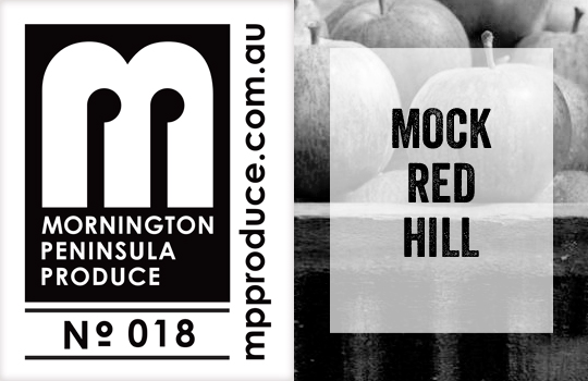 mornington peninsula produce producers - mock-red-hill