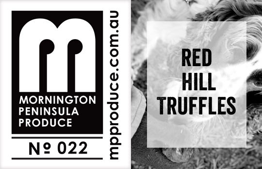 mornington peninsula produce producers-red-hill truffles